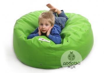 """Бин бэг """"Мини-таблетка""""- пуф или кресло-мешок.Для детской комнаты бин"""