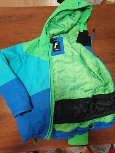Extra Ski jakna,128-140 velicina
