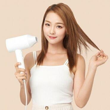 Фен для волос Xiaomi ShowSee A1Фен ShowSee A1-W имеет компактную