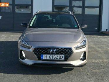 Hyundai i30 1.4 l. 2018 | 17053 km