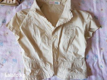 Пиджаки размер s.   в Лебединовка