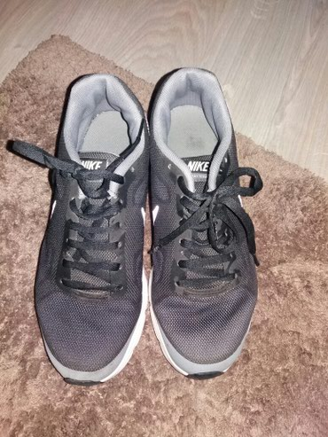 Jednom obuvene Air max sequent br. 37,5 - Novi Sad