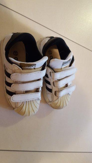 Adidas patike br 27 - Pozarevac
