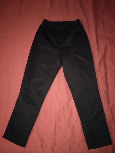 Zenske pantalo - Srbija: Zenske duboke pantalone poluobim struka 31cm