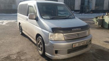 Honda Stepwgn 2002 в Бишкек