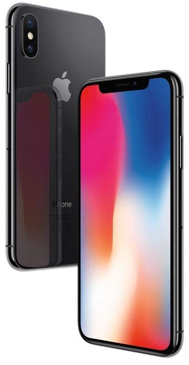Bakı şəhərində Apple iPhone X 256 GB