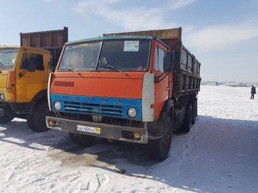 Камаз in Шопоков