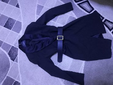 женские пиджаки модные в Кыргызстан: Шикарный, женский удлинённый пиджак! Под Балман, Шили на заказ! Качест