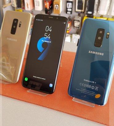 Samsung s9 plusnajvernije i najbolje replike originala! ! ! - Kraljevo