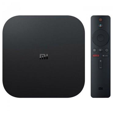 ТВ бокс Xiaomi Mi Box S#телевизор #телевизорнесмотрю #телевизорквн