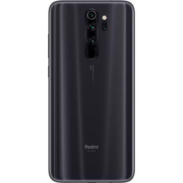 serviz na 8 person в Кыргызстан: Б/у Xiaomi Redmi Note 8 Pro 128 ГБ Серый