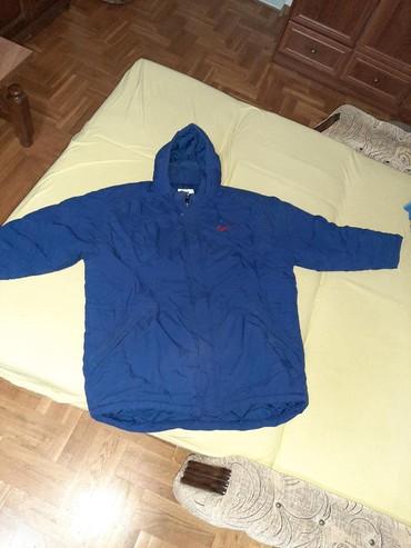 Bez-jakna-l - Srbija: Nike originalna jakna Bez ikakvog oštećenja. Nošena 2-3 puta