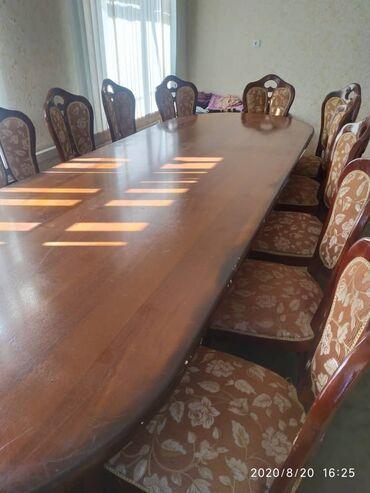 Столы и стулья вашему вниманию