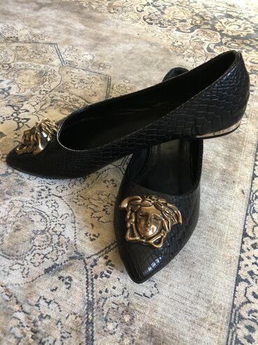 Продаю обувь балетки Версаче и лоферы леопардовые новые, балетки и Бот
