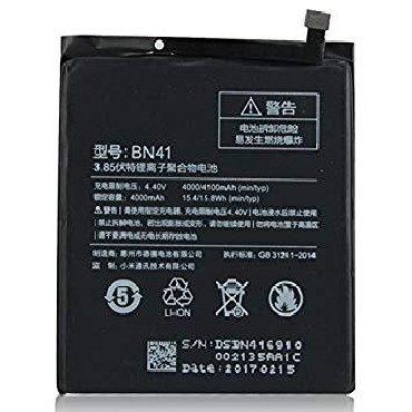 аккумуляторы для машины в Азербайджан: Redmi Note 4 (bn41) batareya
