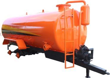 Машина для внесения жидких минеральных удобрений в Бишкек
