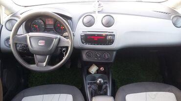 Seat - Azərbaycan: Seat Ibiza 1.4 l. 2012 | 220000 km