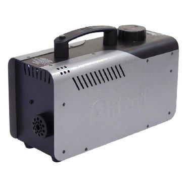 Fog 800ft Tustu aparati (pultla idare olunur) banket ve tedbirler