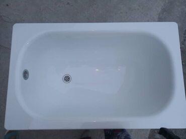 Продаю ванную новый не пользовались длина 1.05м ширина 65см фирма