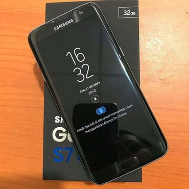 Samsung Galaxy s7edge 32gb σε Athens