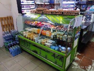 иранские покрывала в Кыргызстан: Продаю два витринных холодильника иранских,состояние хорошее 50