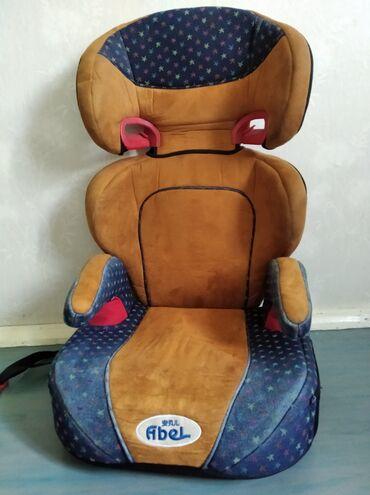 автокресло chicco go one в Кыргызстан: Детское автокресло Автокресло в хорошем состоянии Несколько положений