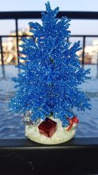Χριστουγεννιάτικο Δέντρο σε Eastern Thessaloniki