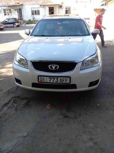 авто в рассрочку в джалал абаде in Кыргызстан | TOYOTA: Chevrolet Epica 2 л. 2008