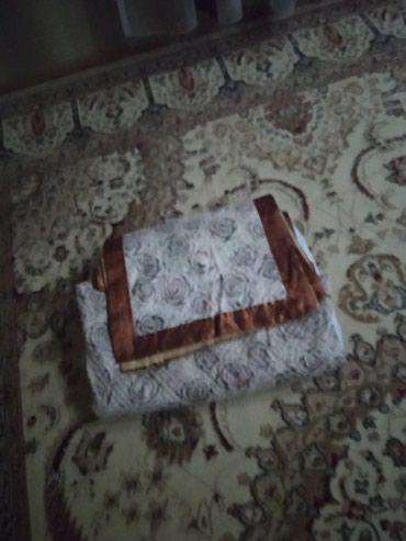 спа перчатки в Кыргызстан: Покрывало 2х сп, 2 подушки