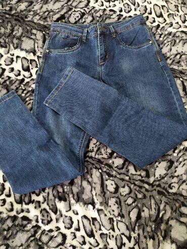 Мужская одежда - Чок-Тал: Мужские новые джинсы хорошего качества. Размер 29. Производство