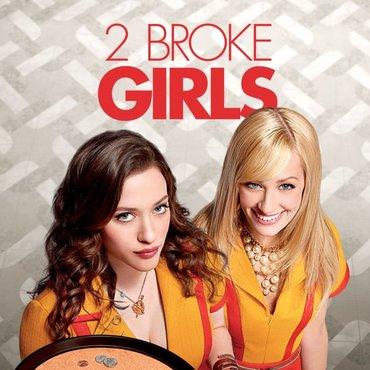 Dve devojke pez para (2 broke girls) - Boljevac
