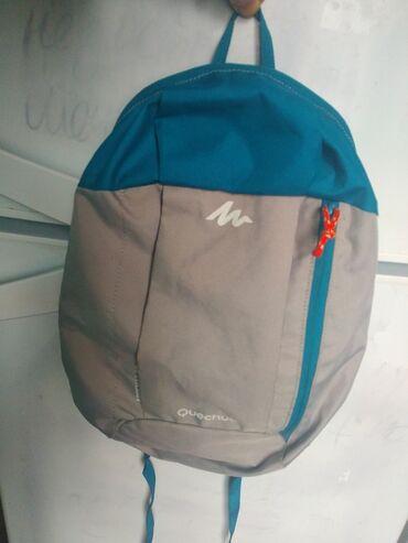 Небольшой рюкзак размер 40 см*25см. Состояние хорошее