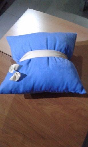 Декоративная подушка в Бишкек