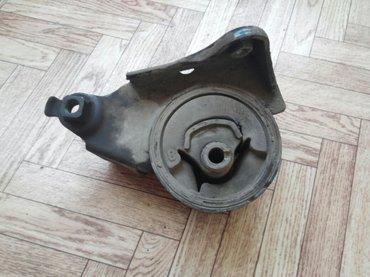 Оригинальная Подушка двигателя на Nissan в Бишкек