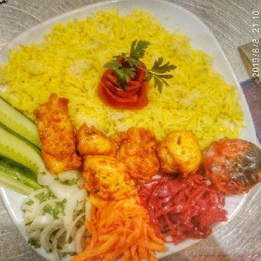 Kababçi işi axdariram (Köməkçidə olar)