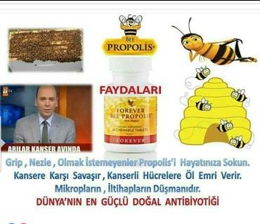 Bakı şəhərində ARI Propolisi (Arı Vərəmum)...