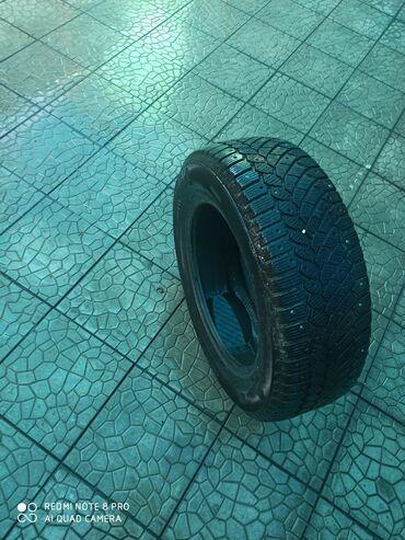 грузовые шины 385 в Кыргызстан: Продаю зимние шины шип, в отл сост 225/65 17