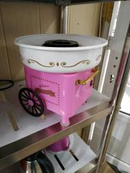 Аппарат сладкой ваты бытовой для дома в Бишкек