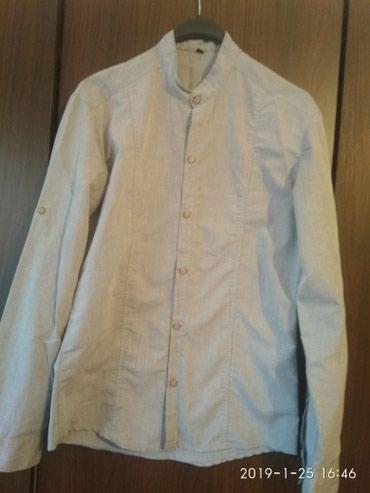 Рубашка подростковая в Бишкек