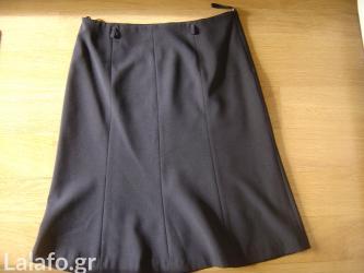 Φούστα μαύρη σε Κεντρική & Νότια Προάστια