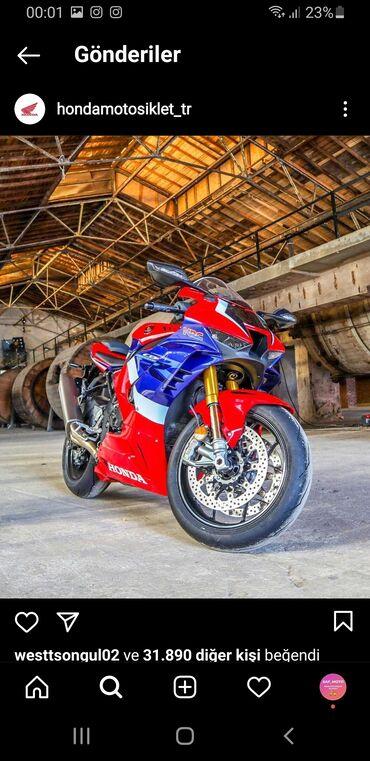 Motosiklet hissələri