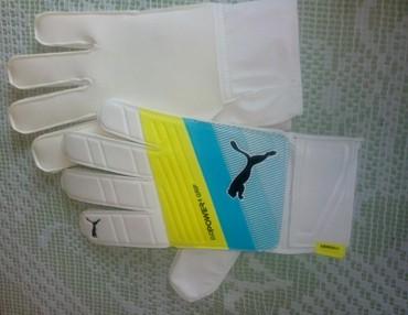 Golmanske rukavice Puma - Stara Pazova - slika 2