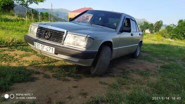25 elan | NƏQLIYYAT: Mercedes-Benz 190 2 l. 1990 | 311694 km