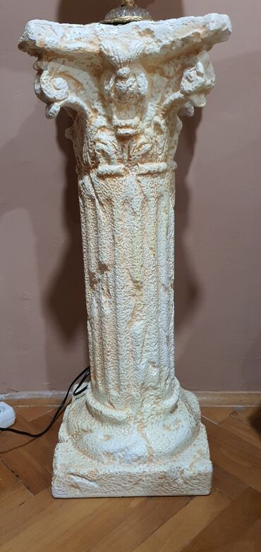 Kućni dekor - Sabac: Grcki stub 75×25 tel