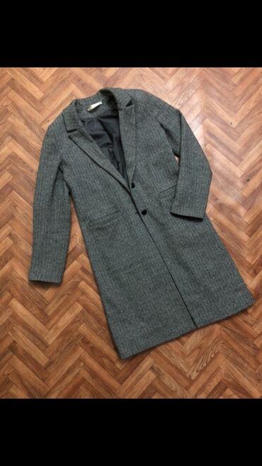 Женское пальто 42-44 размер, обмен