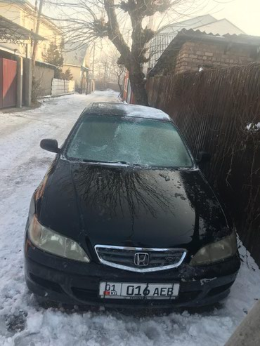 Honda Accord в Бишкек
