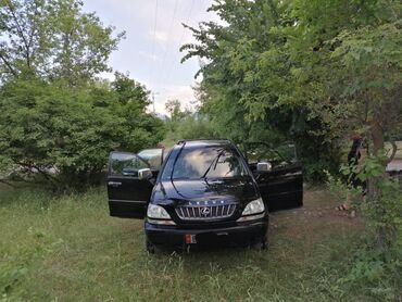 Lexus RX 3 л. 2000