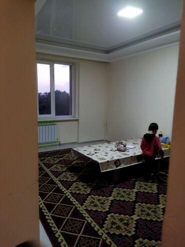 продаю 3 х комнатную квартиру в бишкеке в Кыргызстан: 3 комнаты, 90 кв. м Без мебели