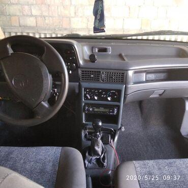 Daewoo Nexia 1.5 л. 2008 | 777 км