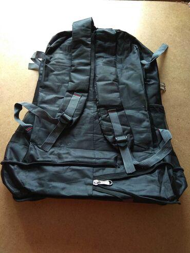 Продаю новый рюкзак-трансформер водонепроницаемыйОбъем – 60 литровЦвет